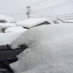 豪雪地帯のマラソントレーニングについて